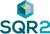 SQR2 logo
