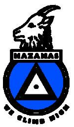 Mazama Logo